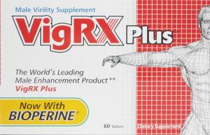 vigrx plus package