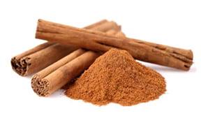 cinnamon ingredient