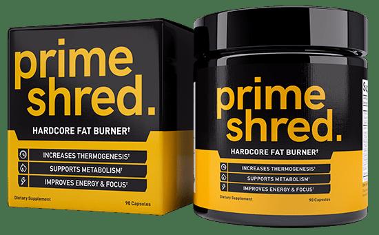 Prime-Shred
